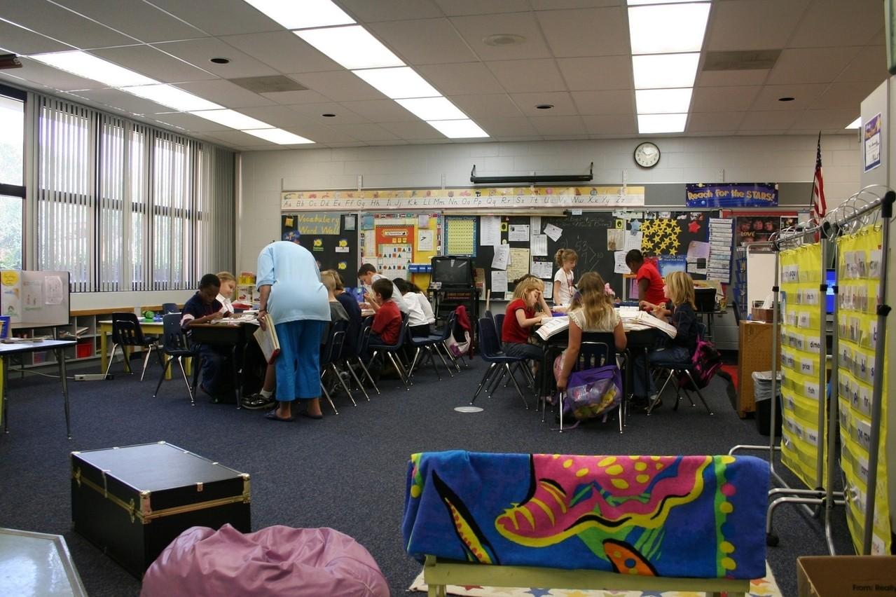 Małe wiejskie szkoły – ich zalety i słabości