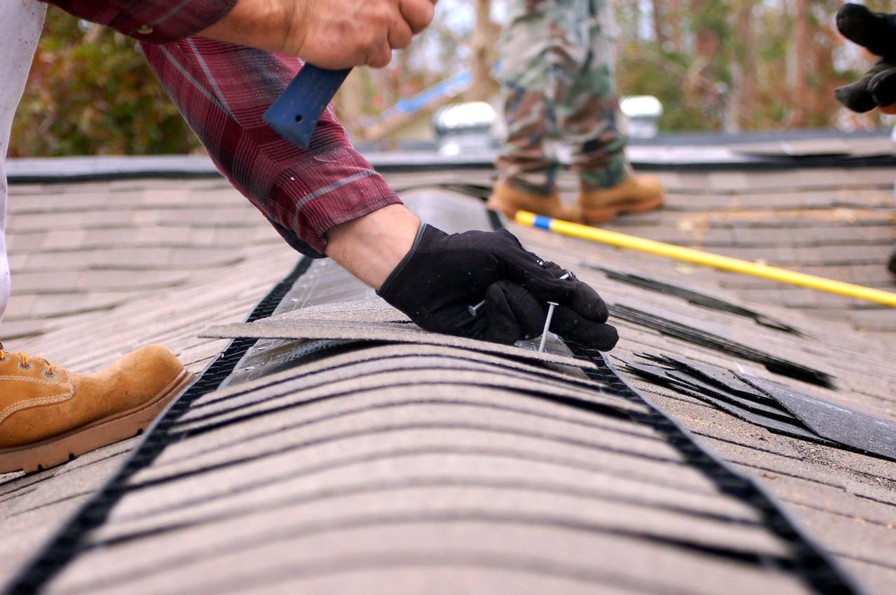Remont dachu – 5 przydatnych rad