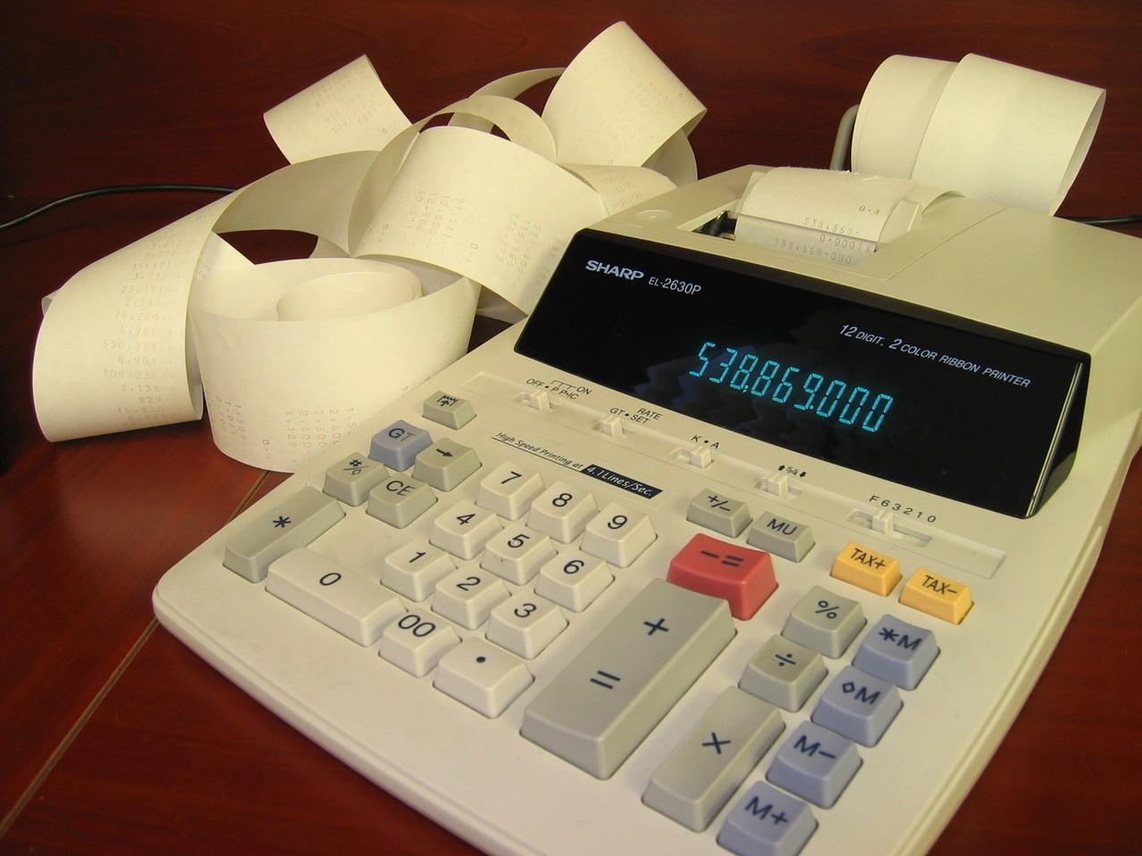 Zakres usług podatkowych